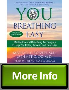 Easy breathing meditation techniques